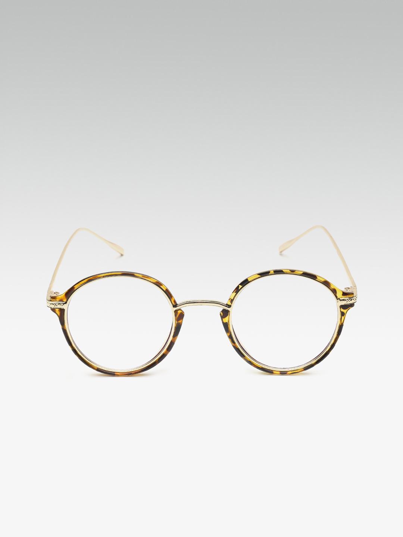 Sunglasses-Wild Child Clear Glasses2