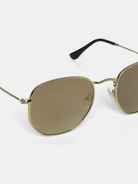 Sunglasses-Brown Make Them Stare Sunglasses5