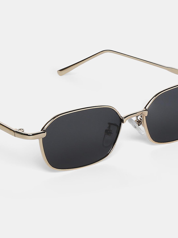 Sunglasses-Black Playing It Cool Sunglasses5