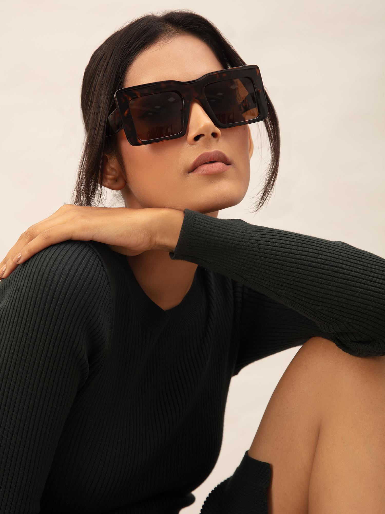 Sunglasses-Back To Square One Sunglasses1