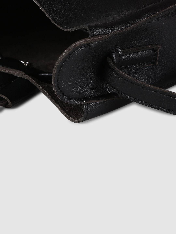 Slings-Chic To Chic Black Bucket Bag6