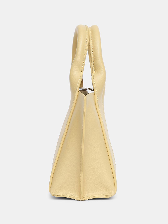 Slings-Mustard In Perfect Style Sling Bag5