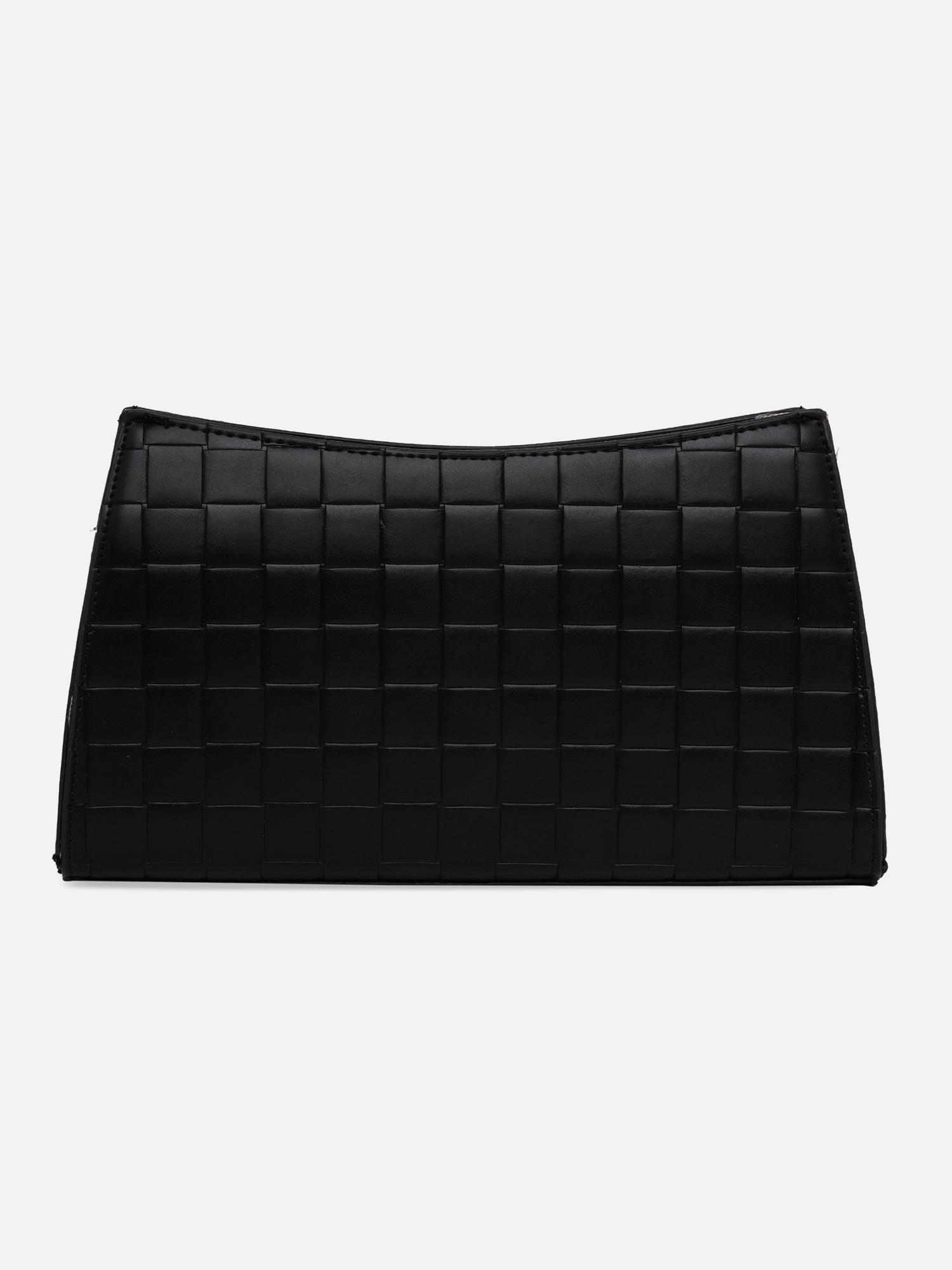 Slings-Black Check You Out Bag3