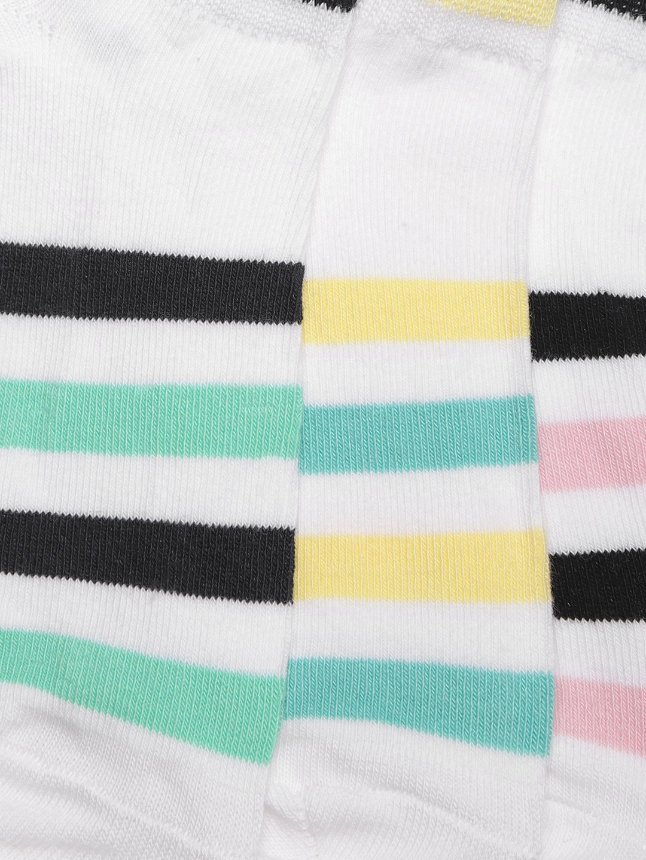 Socks-Pack Of Three All My Colours Socks3