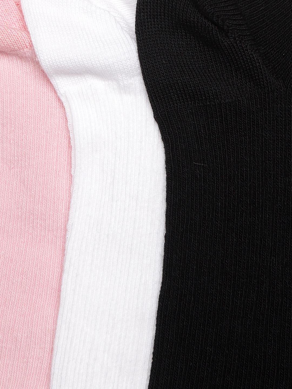 Socks-Pack Of Three Almost Everyday Socks3