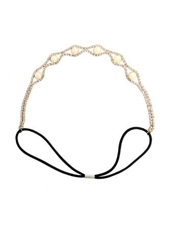 Hair Accessories-Shine On Pearls Hairband1