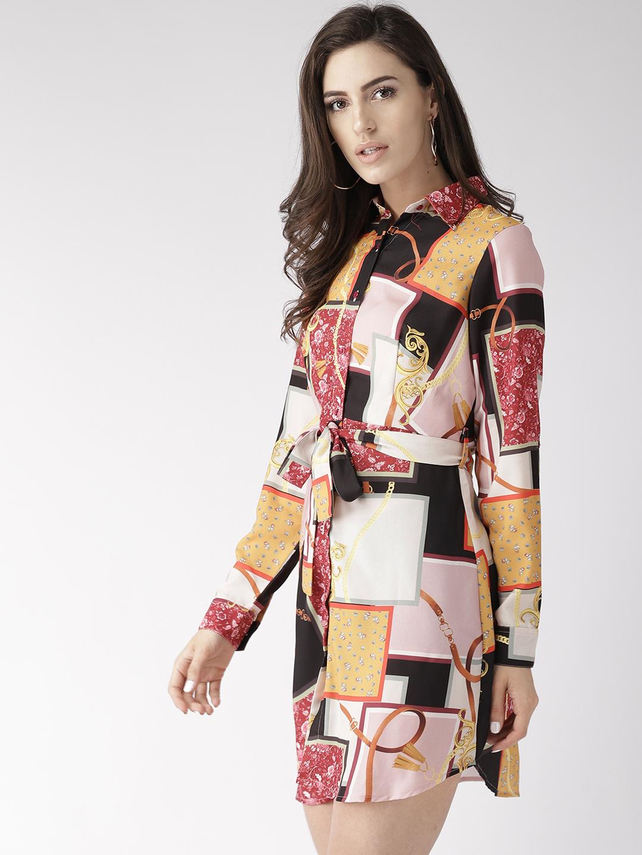 Dresses-Slipping Into A Fresh Tone Shirt Dress2