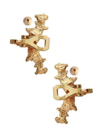 Ear Cuffs-Stars So Bright Ear Clip Pair2