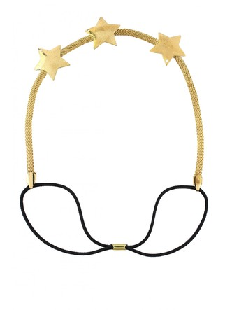Hair Accessories-Stars So Bright Elastic Hairband2