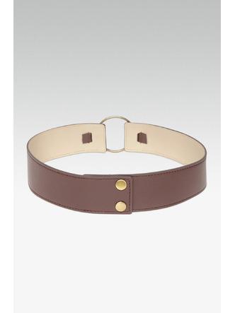 Belts-Strap Up In Style Brown Belt2