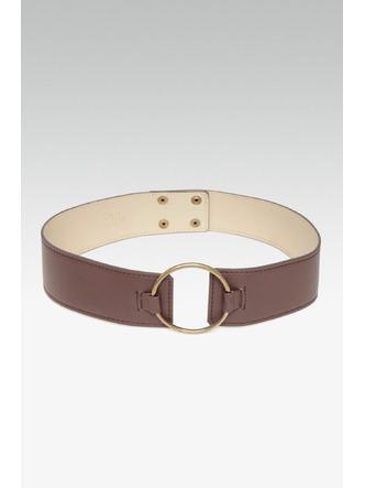 Belts-Strap Up In Style Brown Belt3