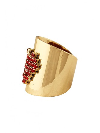 Rings-Studded With Love Ring4