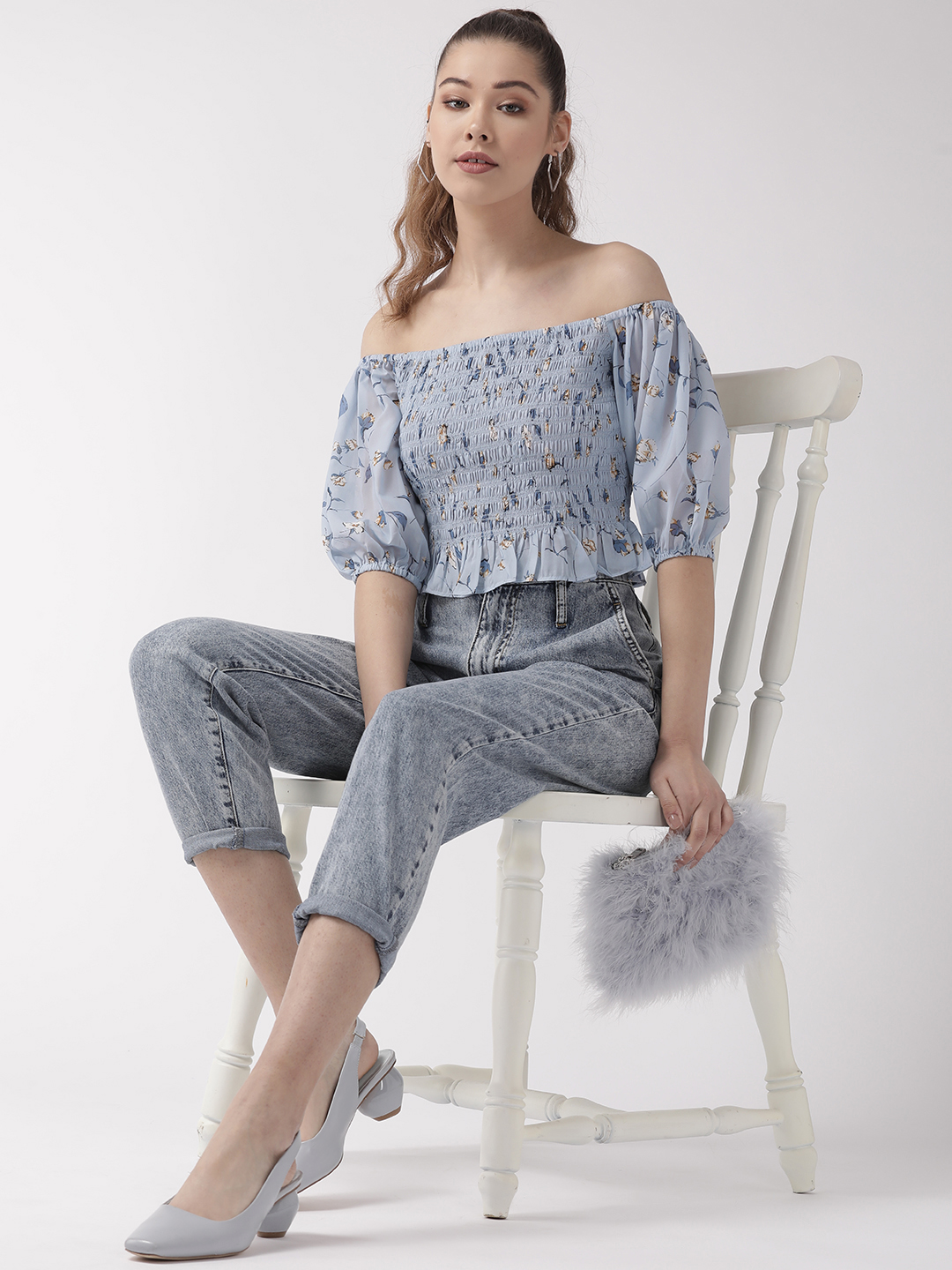 Tops-Calling You Out Cuteness Crop Top4