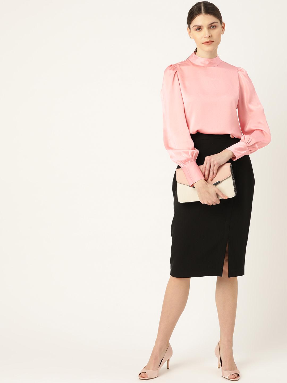 Tops-The Boss Bebe Pink Top4
