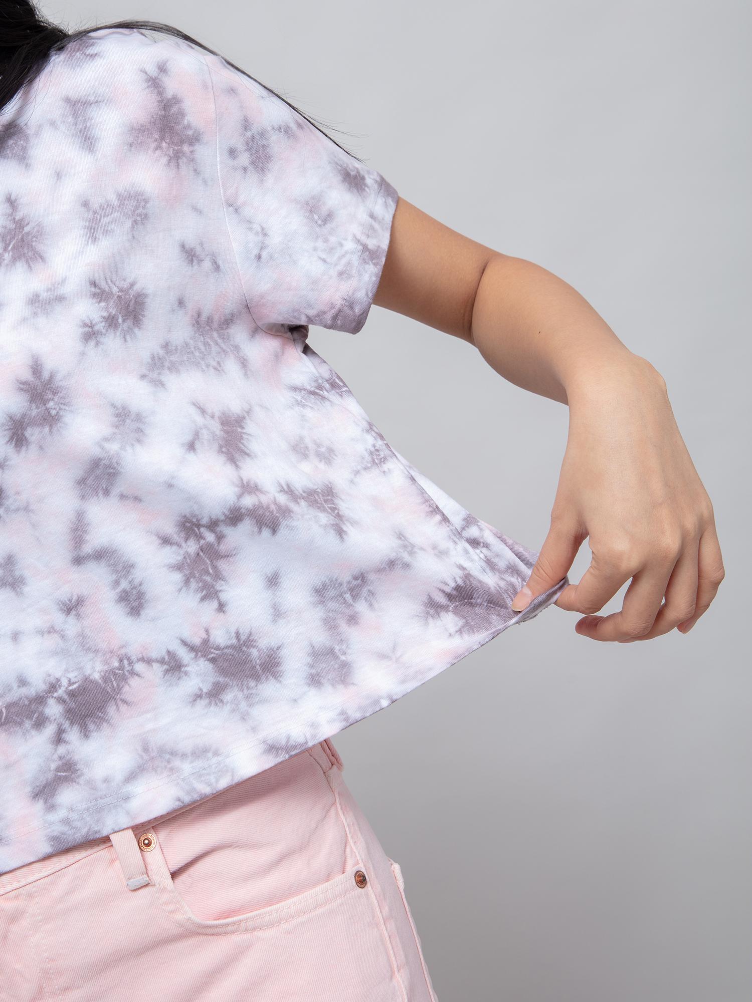 T-Shirts-Its Casual Chic Crop Tshirt5