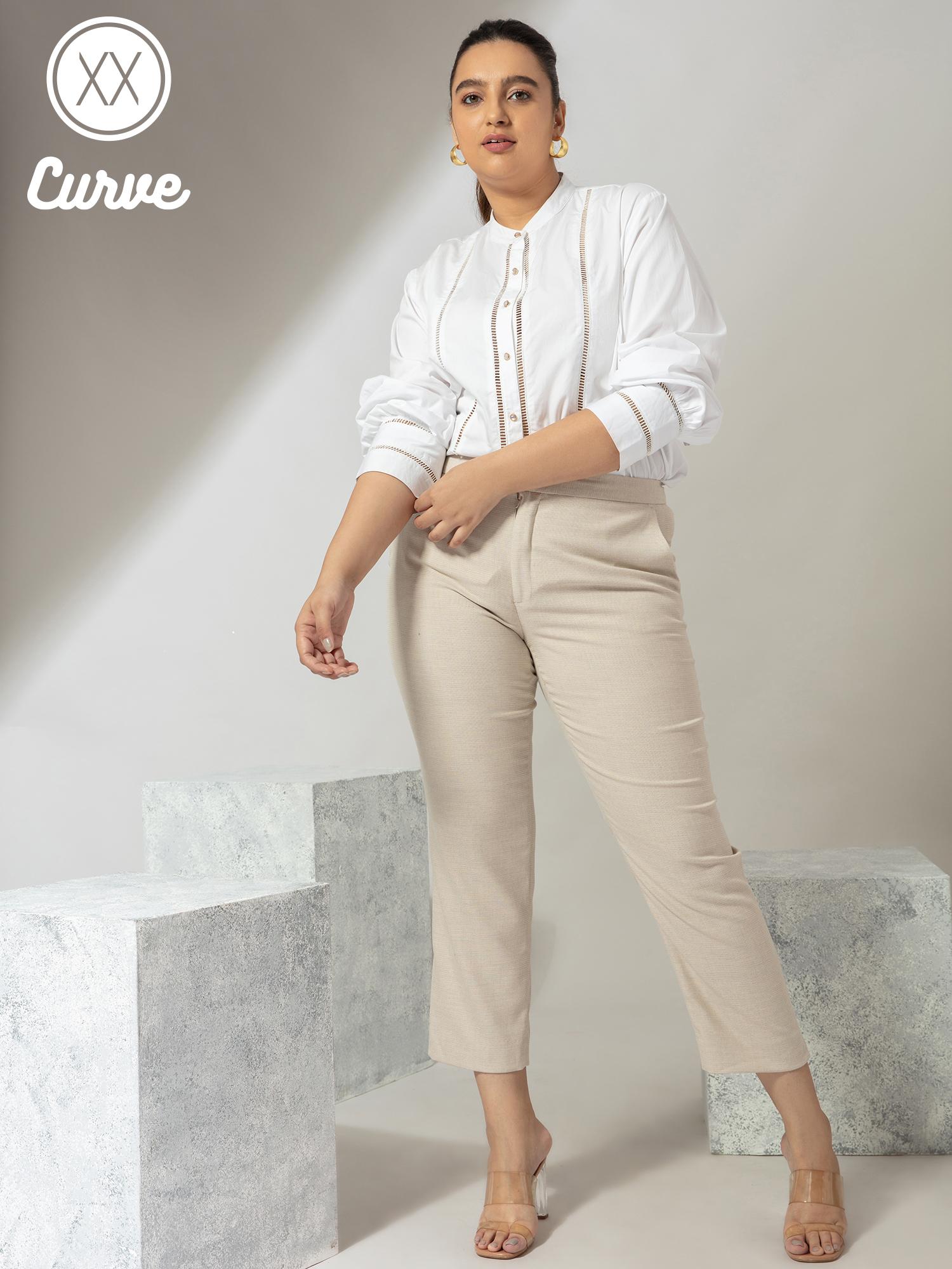 Tops-Keep It Real Classy Shirt1