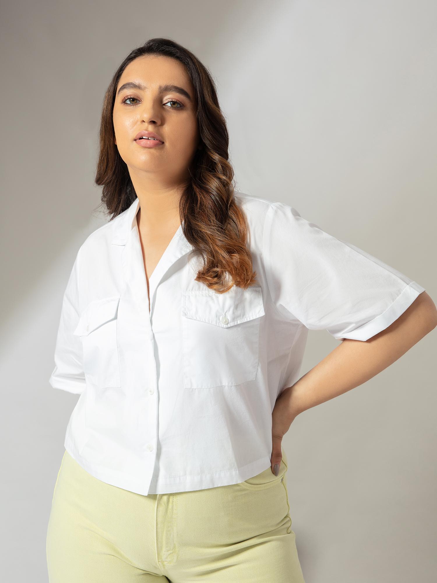 Tops-Look So Classy Shirt2