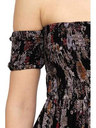 Dresses-The Bohemian Craze Maxi Dress6