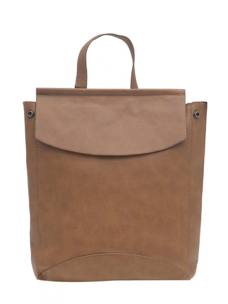 Backpacks-The Classic Shade Of Tan Backpack6