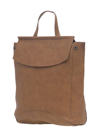 Backpacks-The Classic Shade Of Tan Backpack7