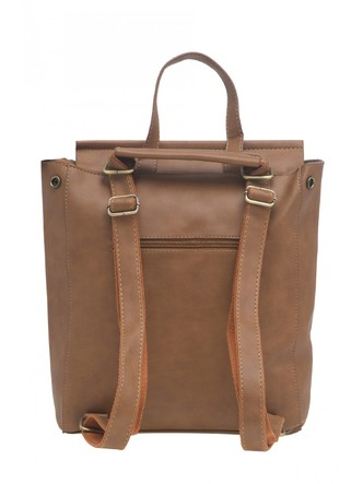 Backpacks-The Classic Shade Of Tan Backpack8
