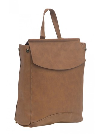 Backpacks-The Classic Shade Of Tan Backpack1