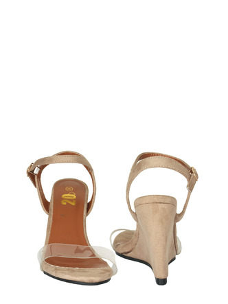 Heels and Wedges-The Clear Picture Wedges6