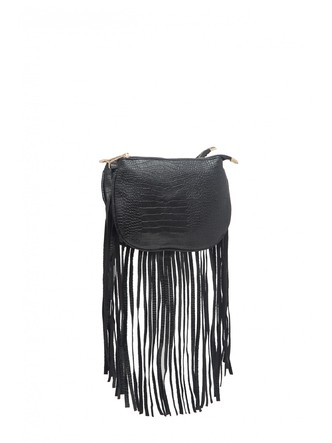 Slings-The Fringed Animal Texture Sling 7