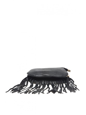 Slings-The Fringed Animal Texture Sling 12