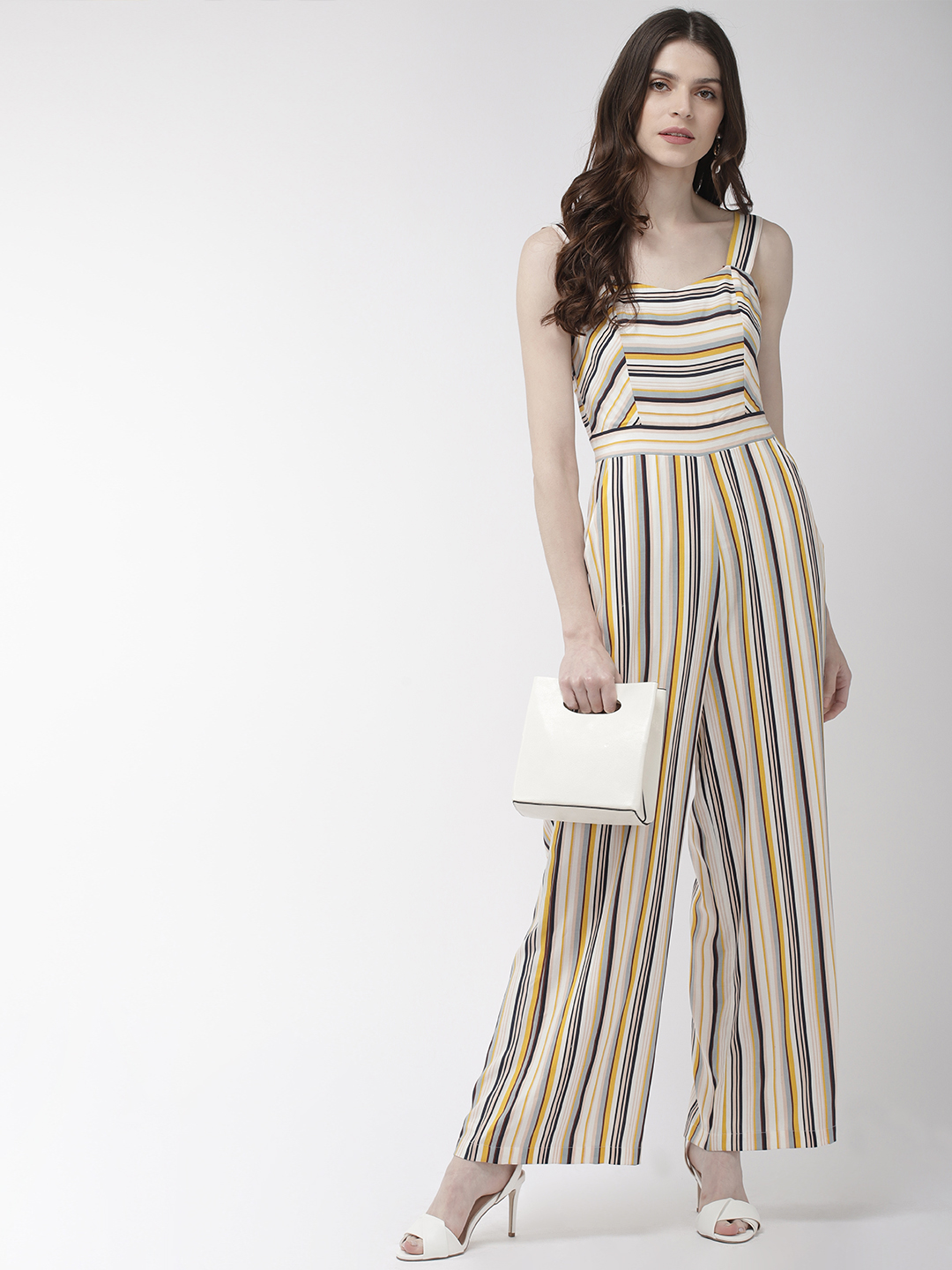 Jumpsuits-The Girl In The Striped Jumpsuit1