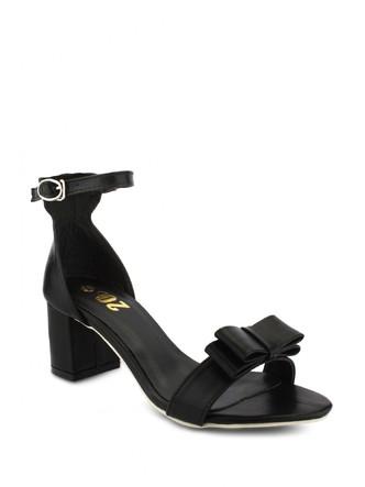 Heels and Wedges-The Queen Of Bow Heels1