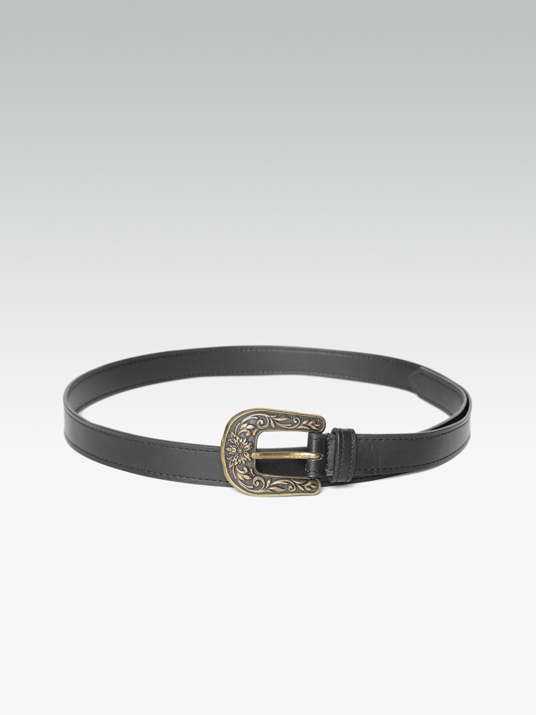 Belts-The Vintage Spin Black Belt3