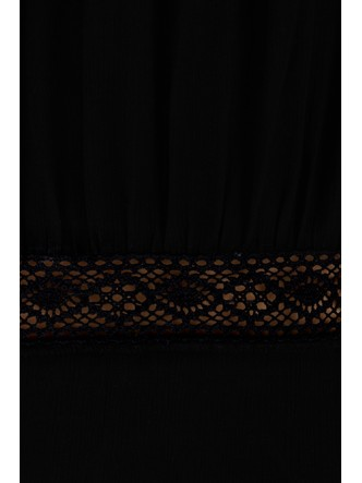Dresses-Tiers Of Bohemian Dress 6