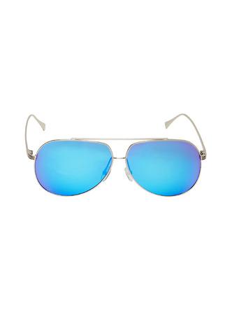 Sunglasses-Turn Up The Blue Sunglasses3