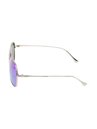 Sunglasses-Turn Up The Blue Sunglasses5