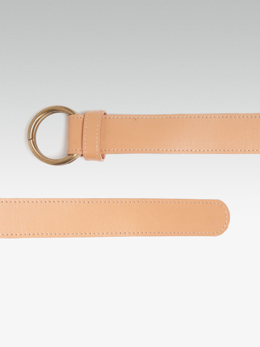 Belts-Twin Spin Beige Waist Belt4