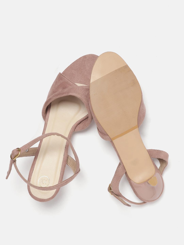 Heels and Wedges-Twist In The Step Kitten Heels5
