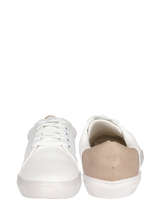 Sneakers and Loafers-Two Sided Color Sneakers8