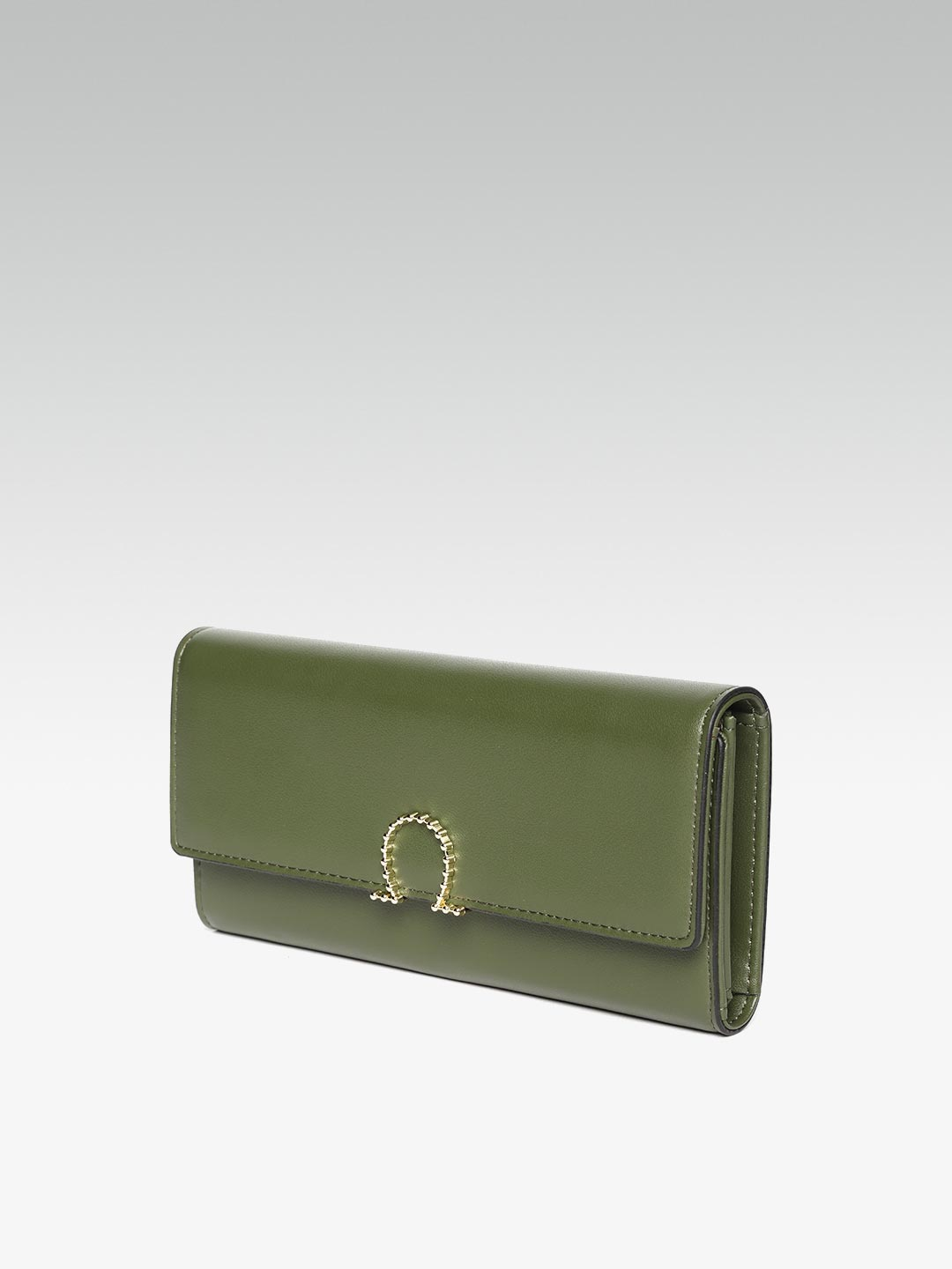 Wallets and Makeup Pouches-The Color Of Envy Wallet3