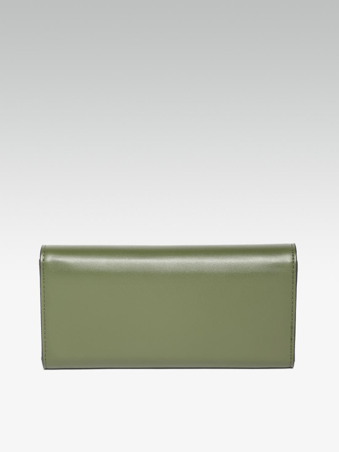 Wallets and Makeup Pouches-The Color Of Envy Wallet4