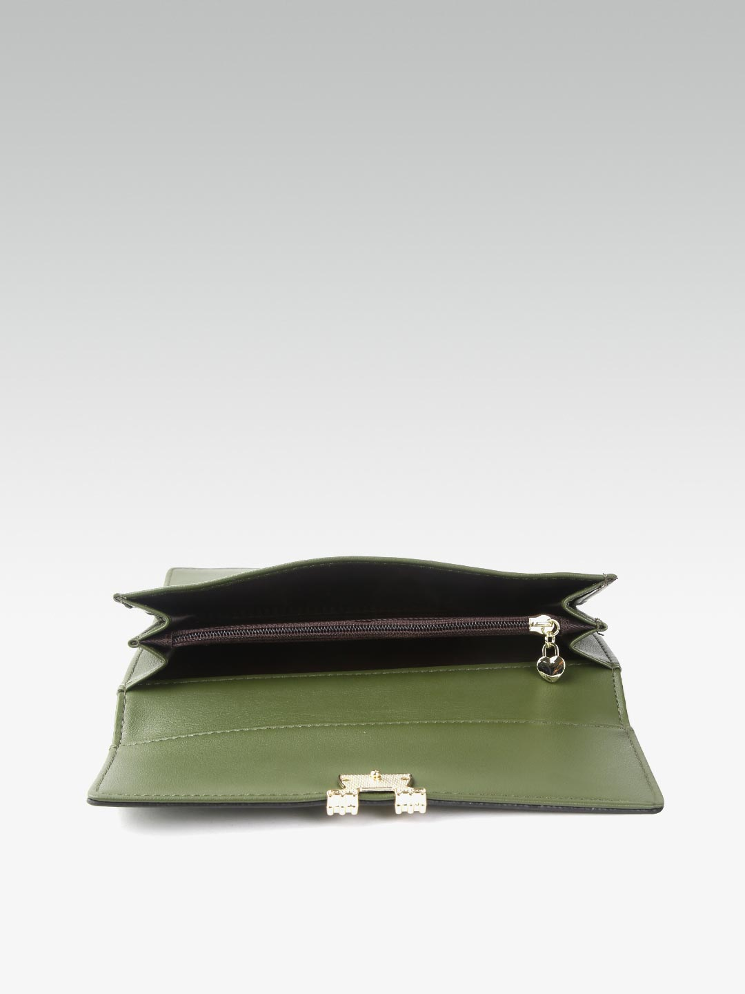 Wallets and Makeup Pouches-The Color Of Envy Wallet6