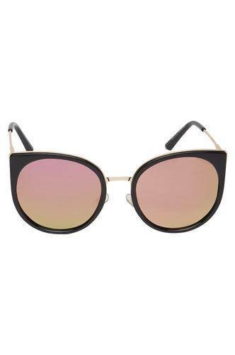 Sunglasses-All A Purr Cat Eye Sunglasses