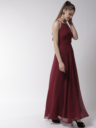 Dresses-All I Want Is You Maxi Dress