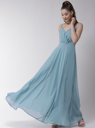 Dresses-At The Edge Of Desire Maxi Dress
