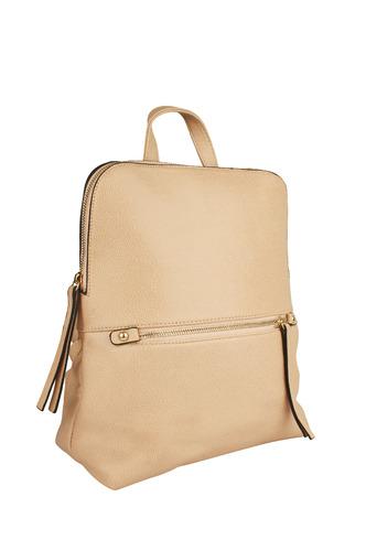 Backpacks-Beige The Summer Stunner Backpack