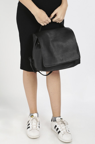Backpacks-Black Living The Good Life Backpack