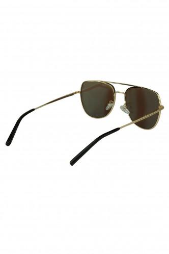 Sunglasses-Blue Old Soul Vibes Sunglasses