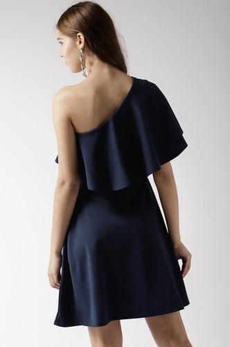 Dresses-Blue Where Is My Love Dress