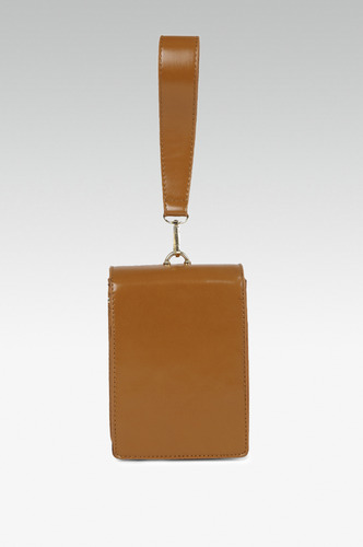 Slings-Brown Straight And Narrow Sling