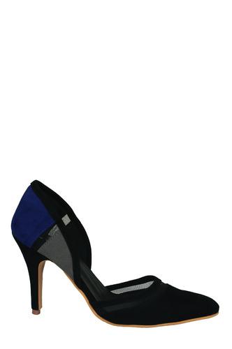 Heels and Wedges-Color Me Crazy Heels